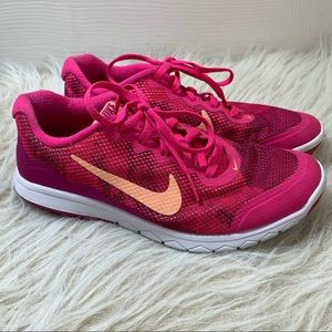 Nike Flex Experience RN Prem tennis shoes athletic